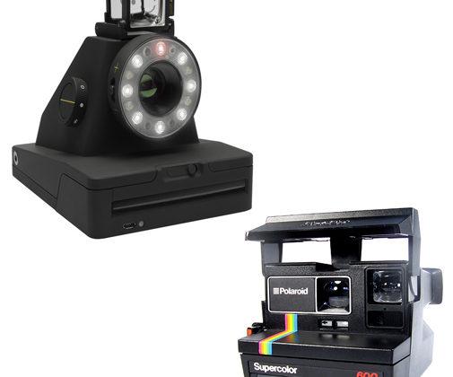 I-1 Instant Film Camera