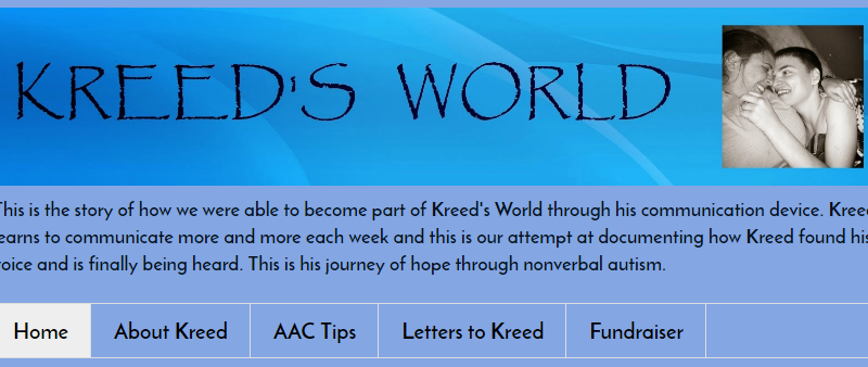 Kreed's World