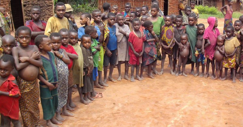 Wren's Song Helping Orphans in the DRC
