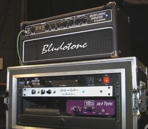 Bludotone Amp Works