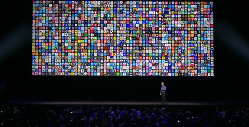 WWDC Apple Keynote 2016 Notes and Takeaways