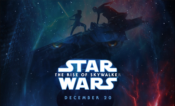 Got Your Opening Night Tickets for Star Wars Rise of Skywalker?