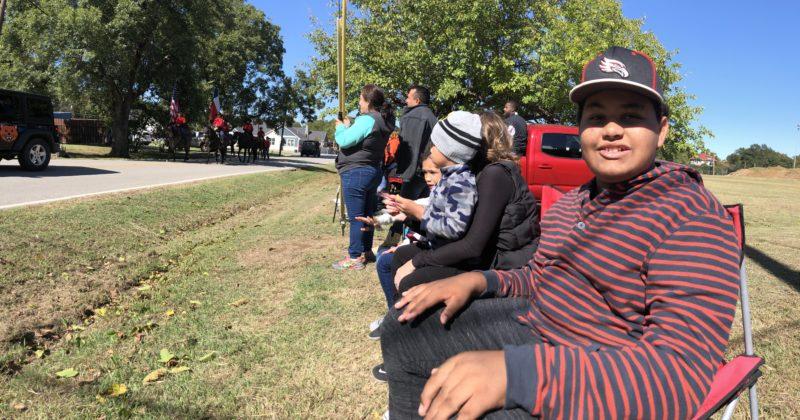 Pilot Point Homecoming Parade 2019
