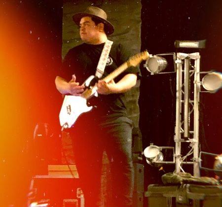 Daniel Lopez – Guitar Instincts