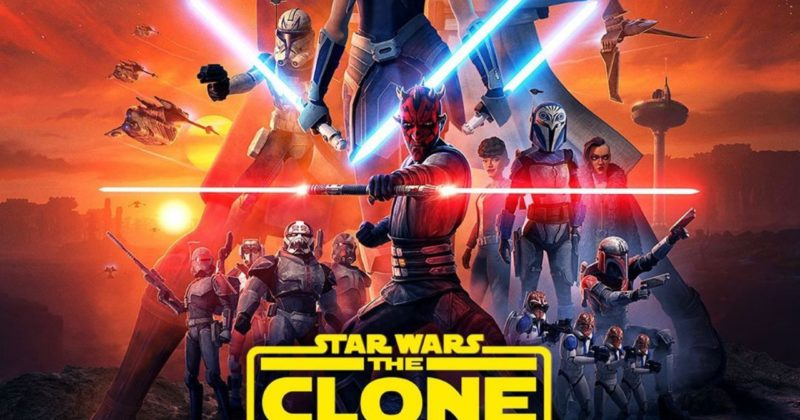 The Clone Wars – Season 7