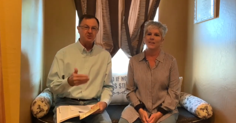 Marriage Support for Special Needs Parents – 2020 Series with Brad and Karen Thompson